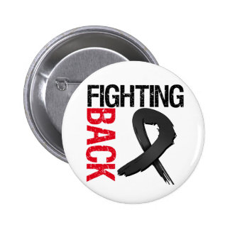 Skin Cancer Fighting Back Button