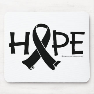 Skin Cancer HOPE 2 Mouse Pad