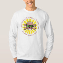 Skin Cancer is Real T-Shirt