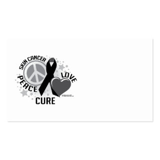 Skin Cancer PLC 2 Business Card
