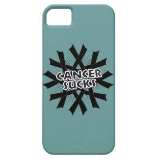 Skin Cancer Sucks iPhone 5 Cases