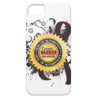 Skin Cancer Warrior 23 iPhone SE/5/5s Case