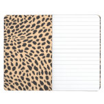 Skin cheetah decor journals