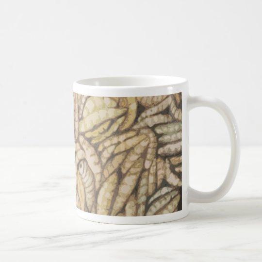 """Skin Deep"" Coffee Mug"