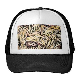 """""""Skin Deep"""" Fine Art Products Trucker Hat"""