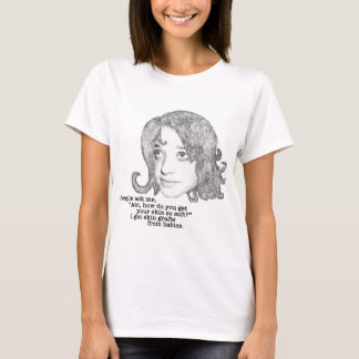 Skin Grafts-A Variety of Women's Apparel T-Shirt