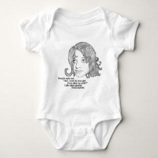 Skin Grafts infant body suit style 1 Baby Bodysuit