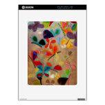Skin iPad 3 / iPad 2 Skin / iPad Skin / Butterflie
