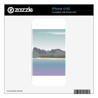 Skin iPhone 4 iPhone 4 Decal