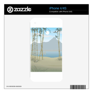 Skin iPhone 4 Skins For iPhone 4S