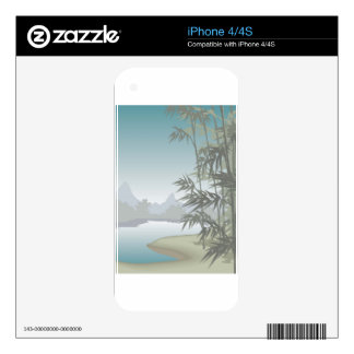 Skin iPhone 4 Decal For The iPhone 4