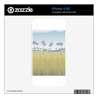Skin iPhone 4 Skins For The iPhone 4S