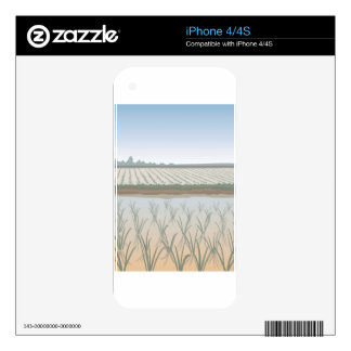 Skin iPhone 4 Skin For The iPhone 4S