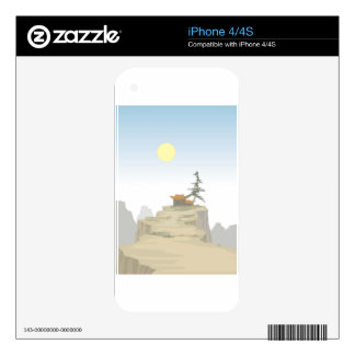 Skin iPhone 4 Decal For iPhone 4S