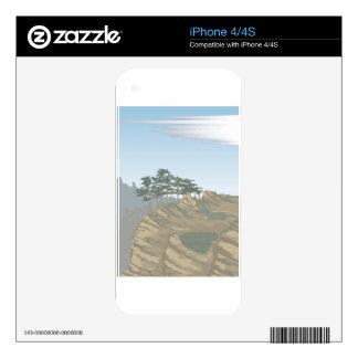 Skin iPhone 4 iPhone 4 Decals