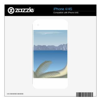Skin iPhone 4 iPhone 4S Decal