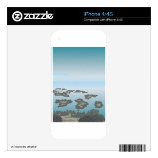 Skin iPhone 4 iPhone 4 Skin