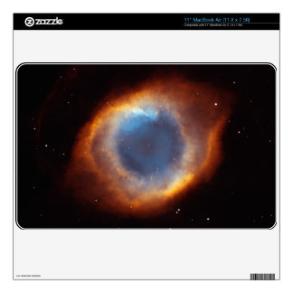 Skin laptop - Helix Nebula MacBook Air Skins