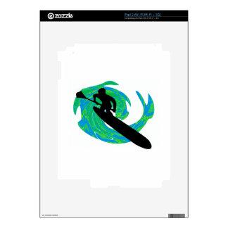 SKIN PARA EL iPad 2