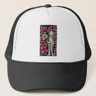Skin Queen Trucker Hat