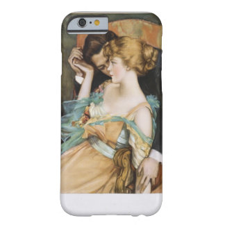 Skin You Love to Touch Mary Greene Blumenschein Barely There iPhone 6 Case
