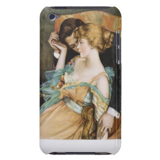 Skin You Love to Touch Mary Greene Blumenschein iPod Touch Case-Mate Case
