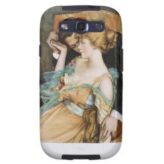 Skin You Love to Touch Mary Greene Blumenschein Samsung Galaxy S3 Cases
