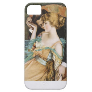 Skin You Love to Touch Mary Greene Blumenschein iPhone 5 Covers
