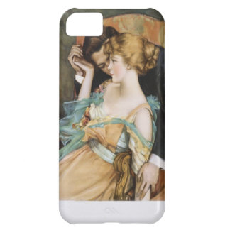 Skin You Love to Touch Mary Greene Blumenschein iPhone 5C Covers