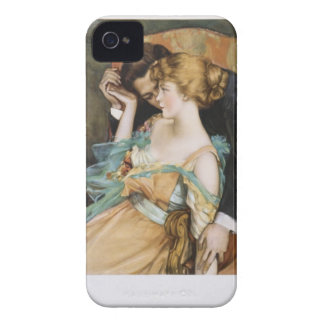 Skin You Love to Touch Mary Greene Blumenschein Case-Mate iPhone 4 Case