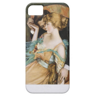 Skin You Love to Touch Mary Greene Blumenschein iPhone 5 Cases