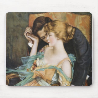 Skin You Love to Touch Mary Greene Blumenschein Mouse Pad