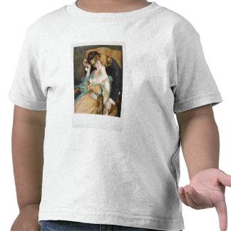 Skin You Love to Touch Mary Greene Blumenschein Tee Shirts