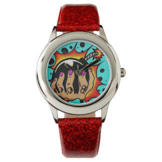 Skinderella Watch
