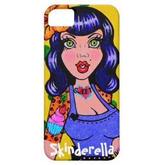 "Skinderella's ""Karmalicious"" phone case"