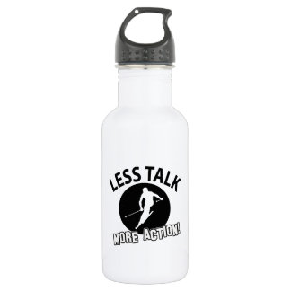 sking more awesome stainless steel water bottle