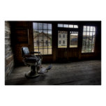 Skinner's Saloon - Bannack Ghost Town Posters