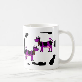 Skinney Cows Coffee Mug