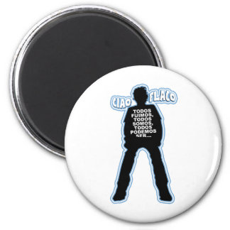 SKINNY CIAO MAGNET