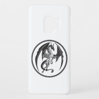 Skinny dragons... Case-Mate samsung galaxy s9 case