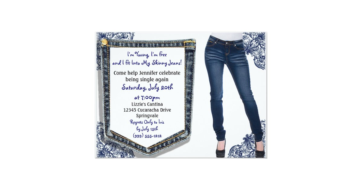 Divorce Party Invitations | purplemoon.co