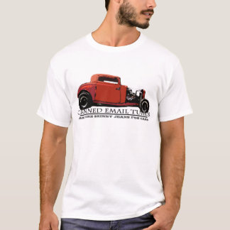 Skinny Jeans for Cars T-Shirt