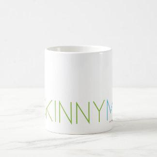 Skinny Me Coffee Mug