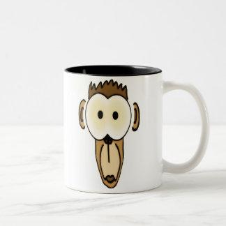 Skinny Monkey Mug