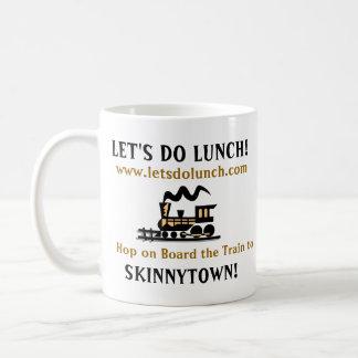 Skinnytown mug
