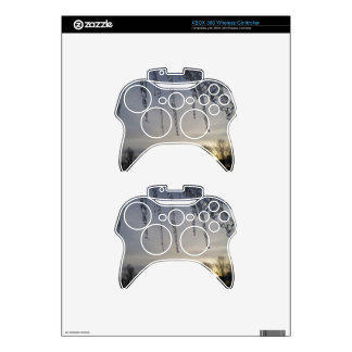 Skins and Sleeves Xbox 360 Controller Decal