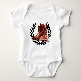 skins boots infant creeper