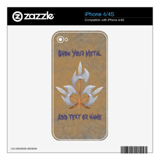 Skins for the iPhone 4S
