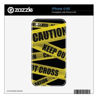 SKINS PARA eliPhone 4