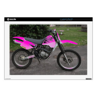 Skins Suzuki DR Dirt Bike Motorcycle